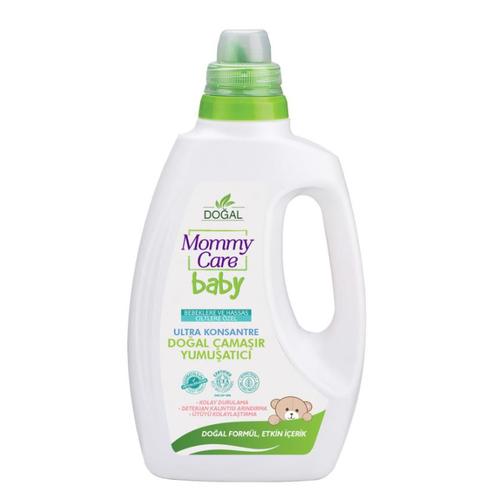 Mommy Care - Mommy Care Baby Ultra Konsantre Doğal Çamaşır Yumuşatıcı 750 ml