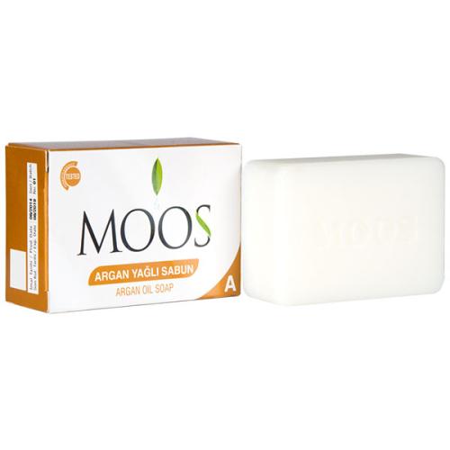 Moos - Moos-A Sabun Argan Yağlı 100gr