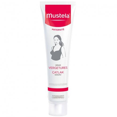 Mustela - Mustela Maternite Stretch Marks Recovery Serum 75ml (Çatlak Serumu)