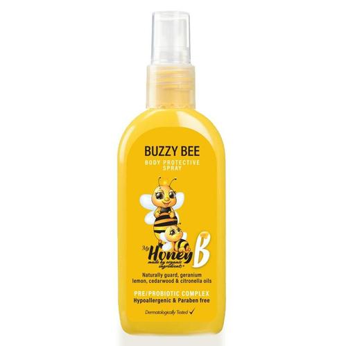 MyHoneyB - My Honey B Buzzy Bee Böcek ve Sinek Kovucu Sprey 98 ml