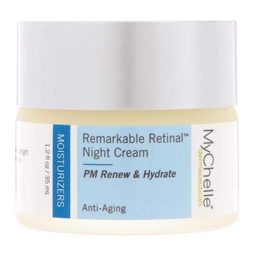 Mychelle Ürünleri - Mychell Remarkable Retinal Night Cream 35 ml