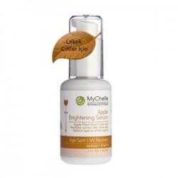 Mychelle Ürünleri - Mychelle Apple Brightening Serum 30ml