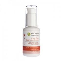 Mychelle Ürünleri - Mychelle Clear Skin Balancing Cream 30ml