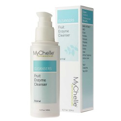 Mychelle Ürünleri - MyChelle Creamy Pumpkin Cleanser 124ml