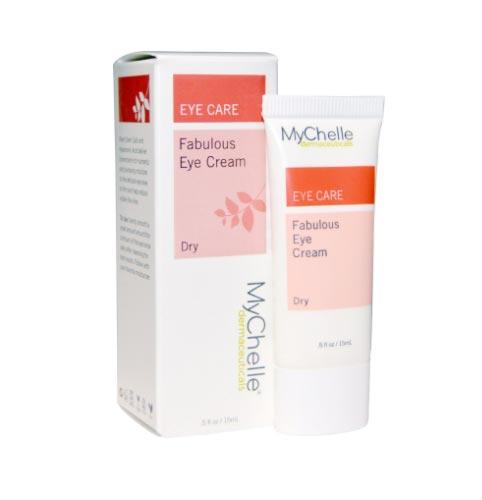 Mychelle Ürünleri - Mychelle Fabulous Eye Cream 15ml