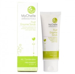 Mychelle - Mychelle Fruit Enzyme Scrub 68ml