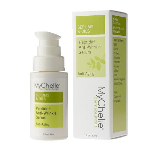 Mychelle Ürünleri - Mychelle Peptide+ Anti-Wrinkle Serum 30ml