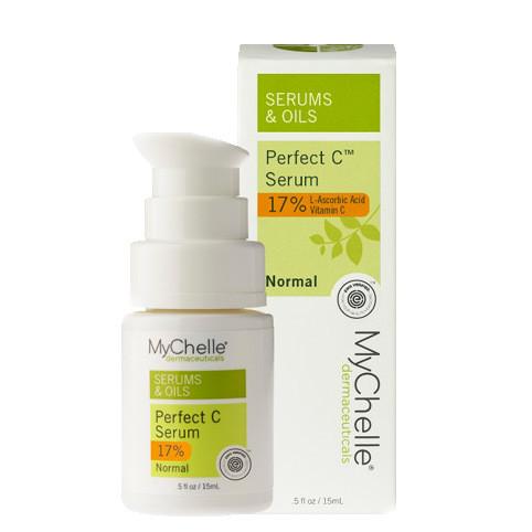 Mychelle Ürünleri - Mychelle Perfect C Serum 15ml