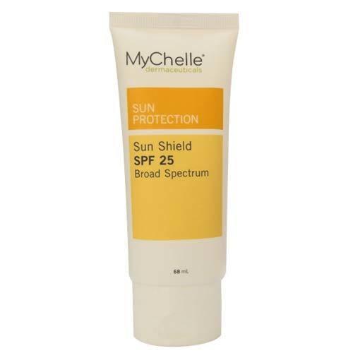 Mychelle Ürünleri - Mychelle Sun Shield SPF 25 Unscented 68ml.