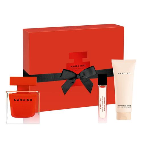 Narciso Rodriguez - Narciso Rodriguez Narciso Rouge Parfüm Seti