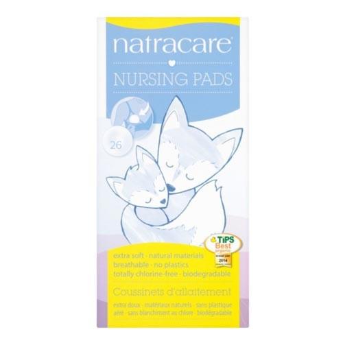Natracare - Natracare Nursing Pads - Emzirme Pedi 26 Adet