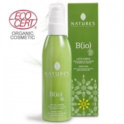 Natures - Natures Bio Body Milk 200ml