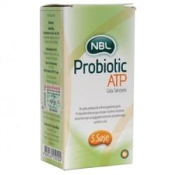 NBL - NBL Probiotic ATP Takviye Edici Gıda 5 Saşe