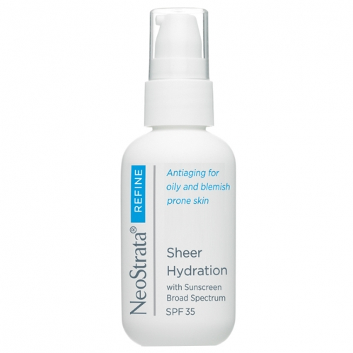 Neostrata - NeoStrata Sheer Hydration Oil Free Losyon Spf35 50ml