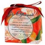 Nesti Dante - Nesti Dante Gli Camellia and Cinnamon Soap 200gr