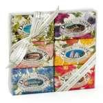 Nesti Dante - Nesti Dante Kit Collection Dolce Vivere 6x150gr