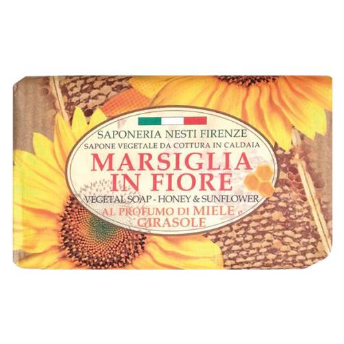 Nesti Dante - Nesti Dante Saponeria Nesti Marsiglia İn Fiore Honey & SunFlowers 125gr