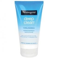 Neutrogena - Neutrogena Deep Clean Kremsi Makyaj Temizleyici 150ml