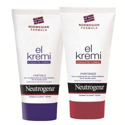 Neutrogena - Neutrogena El Kremi 75 ml