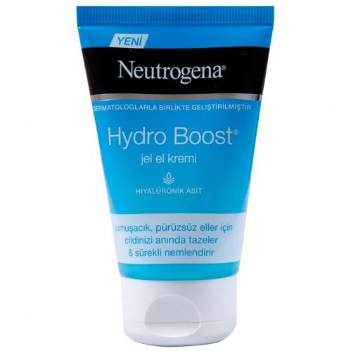 Neutrogena - Neutrogena Hydro Boost Jel El Kremi 50ml