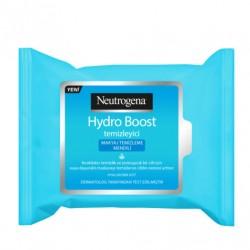 Neutrogena - Neutrogena Hydro Boost Makyaj Temizleme Mendili 25adet