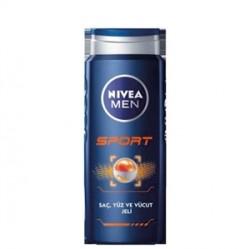 Nivea - Nivea Sport Duş Jeli 500ml