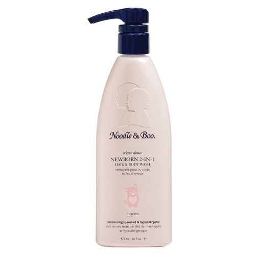 Noodle&Boo - Noodle & Boo 2in1 Hair Body Wash 473 ml