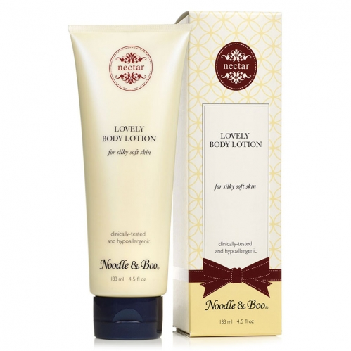 Noodle&Boo - Noodle & Boo Lovely Body Lotion 133 ml