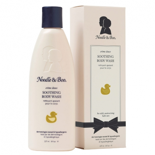 Noodle&Boo - Noodle & Boo Soothing Body Wash 237 ml