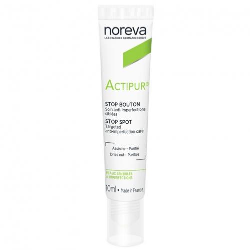 Noreva - Noreva Actipur Stop Spot Bakım Kremi 10 ml