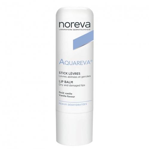 Noreva - Noreva Aquareva Moisturizing Lip Balm 4g