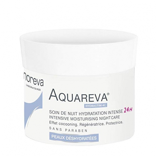 Noreva - Noreva Aquareva Moisturizing Night Care 50ml