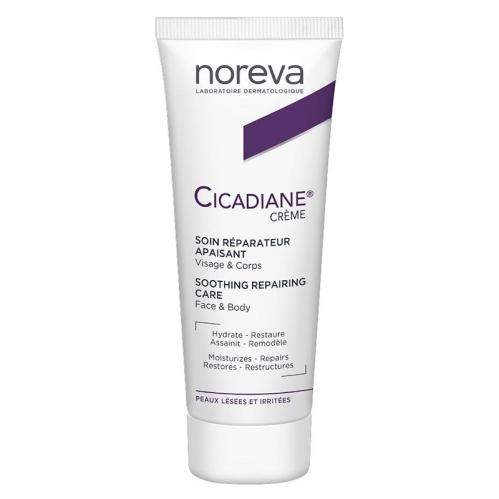Noreva - Noreva Cicadiane Yatıştırıcı Bakım Kremi 100 ml