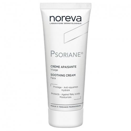 Noreva - Noreva Psoriane Kızarıklığa Eğilimli Ciltler Yatıştırıcı Bakım Kremi 40 ml