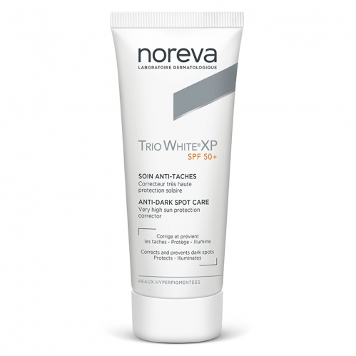 Noreva - Noreva Trio White XP Anti-dark Spot Care SPF50+ 40ml