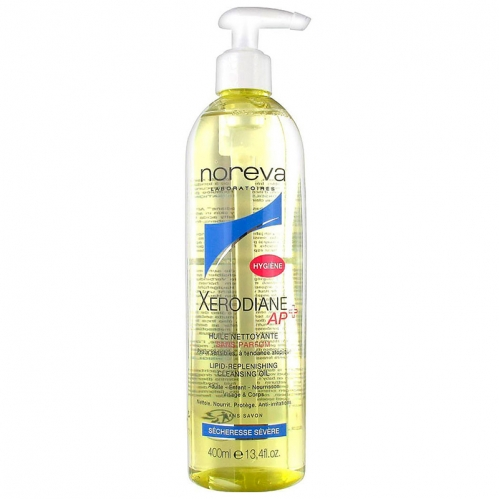 Noreva - Noreva Xerodiane AP+ Cleansing Oil 400ml