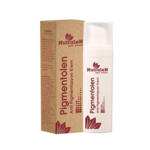 Nutralen - Nutralen Pigmentolen Anti Pigmentasyon Krem 50 ml
