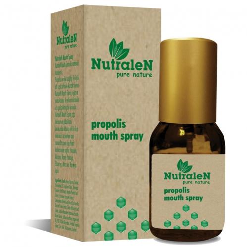 Nutralen - Nutralen Propolisli Ağız Spreyi 25 ml