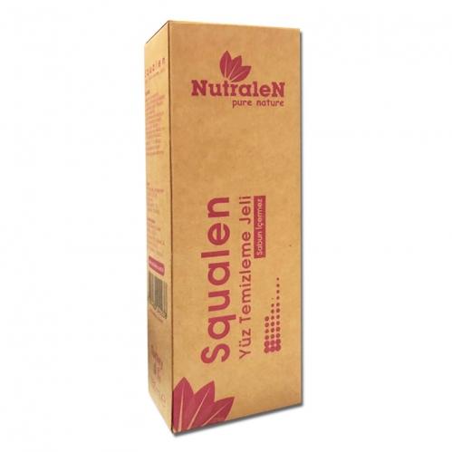 Nutralen - Nutralen Squalen Yüz Temizleme Jeli 150 ml