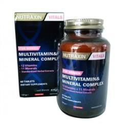 Nutraxin - Nutraxin Vita-Women 60 Tablet