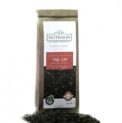 Nutraxin - Nutraxin Yeşil Çay 100 gr.