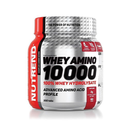 Nutrend Whey Amino 1000 300 Tablet