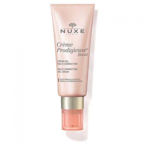 Nuxe Creme Prodigieuse Boost Creme Gel Multi Correction 40 ml