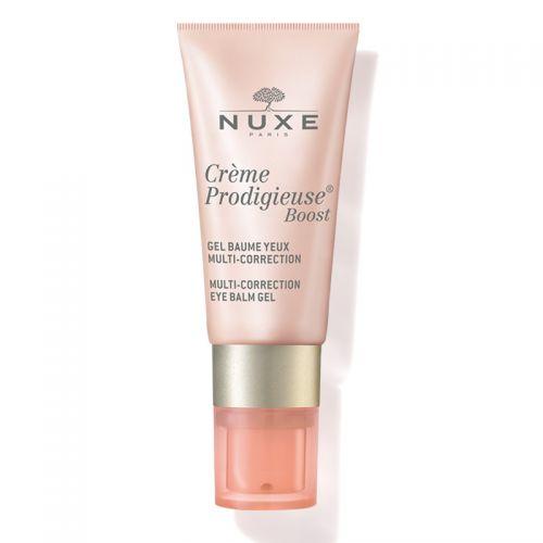 Nuxe Creme Prodigieuse Boost Multi Correction Eye Balm Gel 15 ml