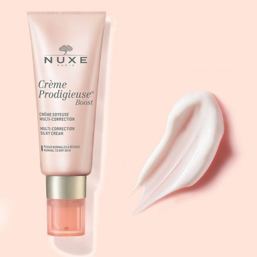 Nuxe Creme Prodigieuse Boost Multi Correction Silky Cream 40 ml