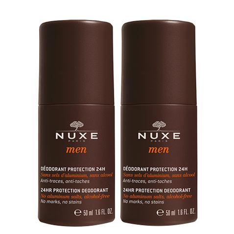 Nuxe Men Deodorant 2x50ml