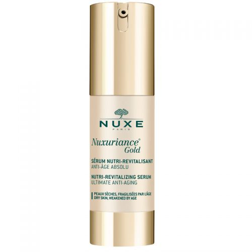 Nuxe Nuxuriance Gold Nutri Revitalizing Serum 30 ml