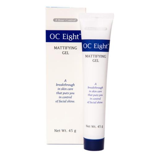 Oc8 - OC 8 Mattifying Gel 45gr