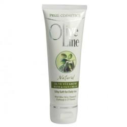 Olive Line - Olive Line Natural Hand & Face Cream 75ml