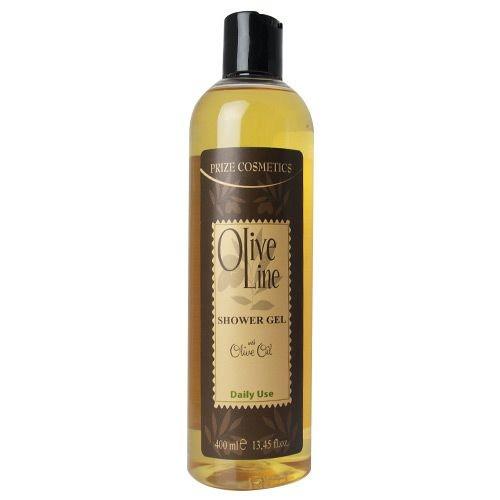 Olive Line - Olive Line Shower Gel 400ml
